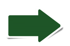 Pfeil Symbol Gaststätte