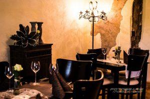 Gutbürgerliches Restaurant